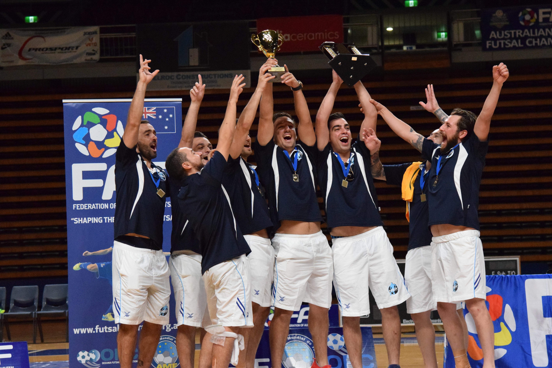 Men's Champions 1