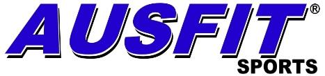 Ausfit Logo Blue 3